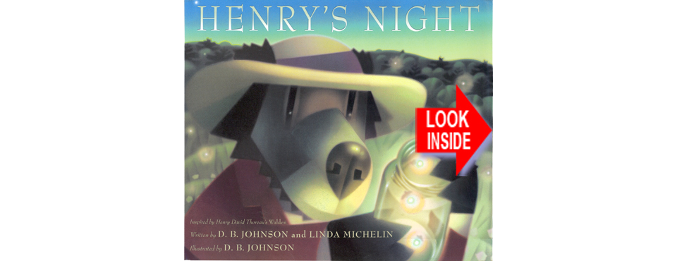 Look inside Henry's Night