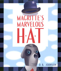 Magritte's Marvelous Hat cover.